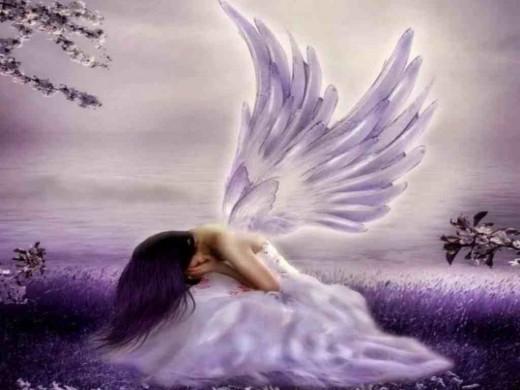 Angels Public Domain