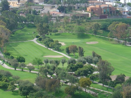 Tijuana Country Club