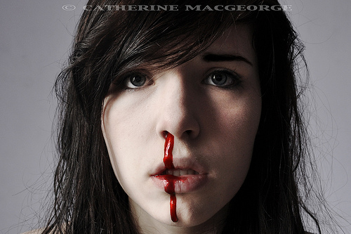 Struggle from Catherine Mcgeorge Source: flickr.com