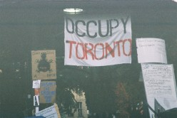 Occupy Toronto, Part IV: Missed Us During The Winter?