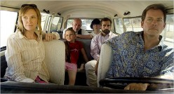 Little Miss Sunshine, a Movie Analysis through Robert's Ray Thematic Paradigm