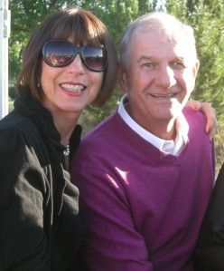 Valentine's Day and Forty Five Years of Love and Marriage