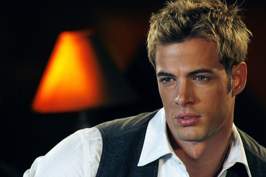 William Levy appeared in Cuidado con el Angel