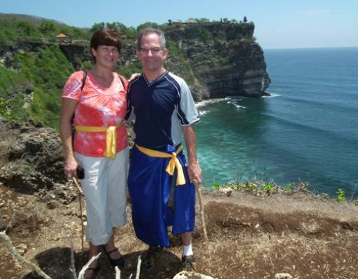 30th Anniversary Romantic Getaway
