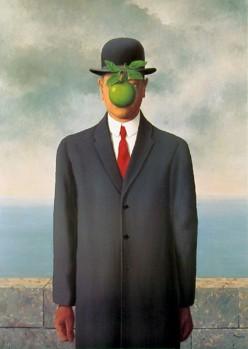 Rene Magritte, Fine Artist