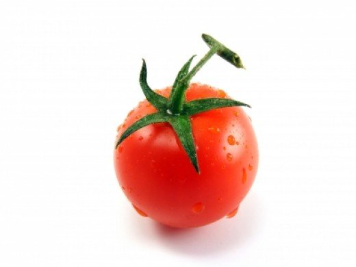 Growing your own organic tomatoes can pay for the cost of starting up a garden. Fairly expensive to purchase, homegrown tomatoes can save you money.