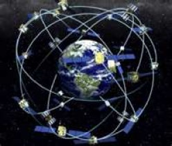 Earth's various satellites