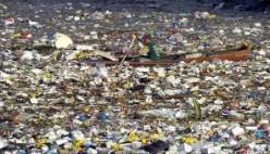 Plastic Garbage in the Oceans