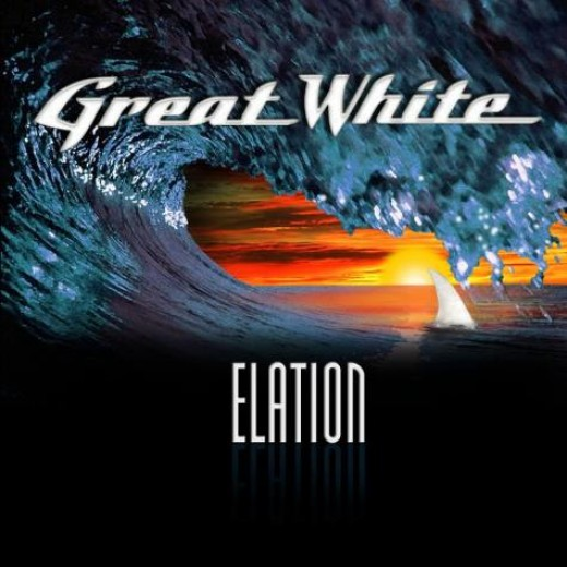 Great White's new studio album, ELATION, was released on May 22, 2012.. but Jack Russell wasn't happy about it.