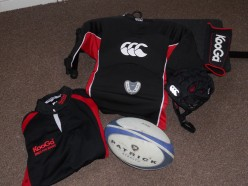 Technology in Rugby Equipment