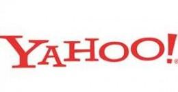The Yahoo logo.