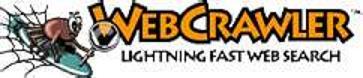 The Web Crawler logo.
