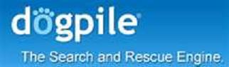 The DogPile logo.