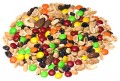 Healthy Snacks - Trail Mix Recipe