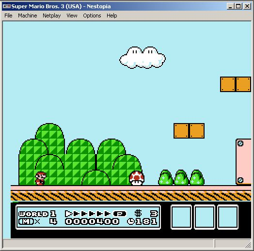 Emulate A NES (Nintendo Entertainment System) On A PC | HubPages