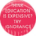 Instead of being ignorant learn what you don't know and understand what you've learned.