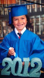 My Great-Grandson