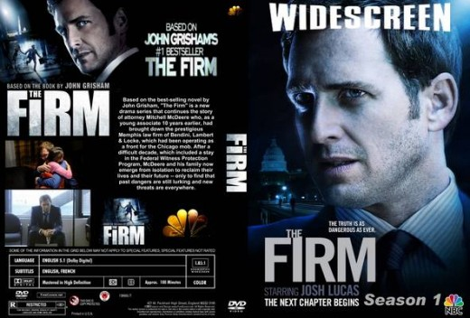 The Firm 2012