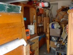 Make Money at a Storage Unit Auction