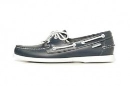 Boat Shoe - Shoes Worn in the 80s