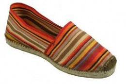 Espadrille Shoe