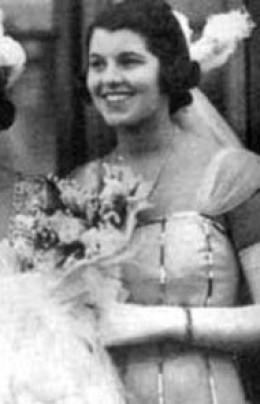 Rosemary Kennedy...such a beautiful lady.