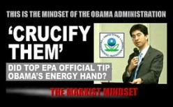 Should  have Al Armendariz, the EPA administrator, have resigned or stuck it out?