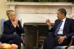 Jan Brewer Disrespected President Barack Obama at Arizona Airport