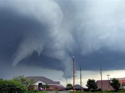 A Tornado Shelter May Save Your Life