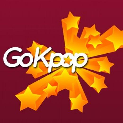 gokpop logo