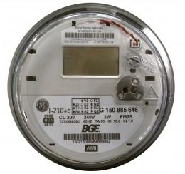 Smart Meter | image credit: BGE
