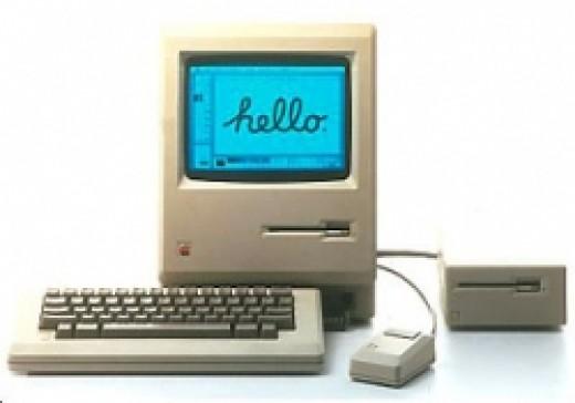 Risultati immagini per computer vintage