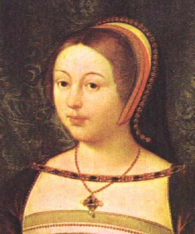 Sister Of Henry VIII