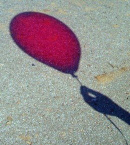 Shadow Balloon from Trish1380 Source: flickr.com