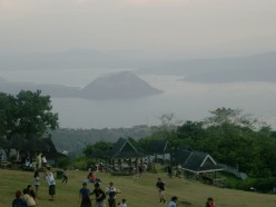 A Second Glance at Tagaytay City, Philippines