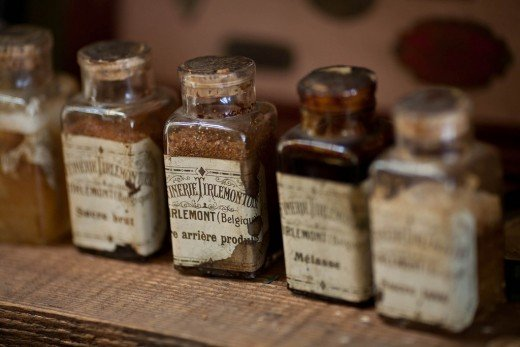 Could eighteenth century medicine really hold the cure for cancer?