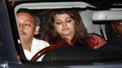 double chin aishwarya rai pic