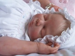 Reborn Baby Dolls Are Very Lifelike and Realistic