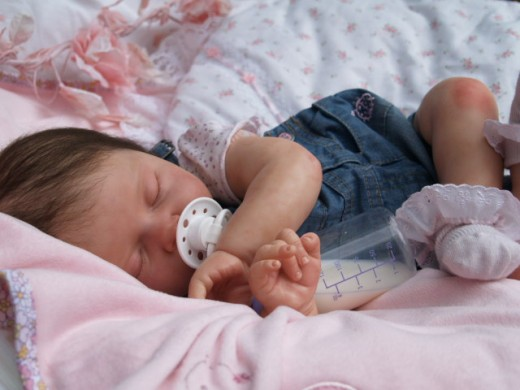 Realistic Reborn Baby Dolls | HubPages