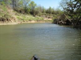 Navasota River