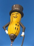 The Planter's Peanut: Getting to Know Mr. Peanut