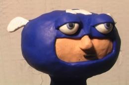 Captain America Fat Head