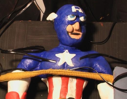 Cap Strapped II