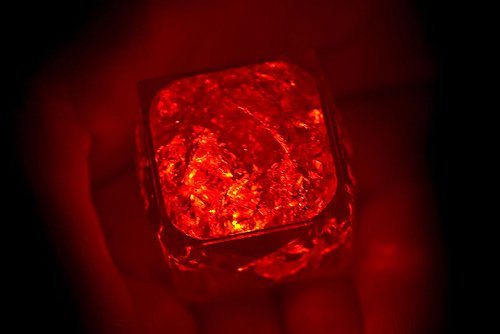 Red Kryptonite - A 24 Hour Nightmare