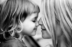 A LETTER TO MY CHILDREN - Mother's Day 2012
