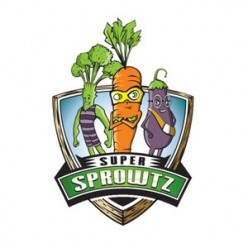 Super Sprowtz, All About Teaching Your Kids to Eat Healthy!