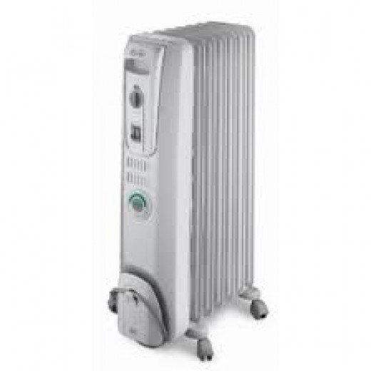 This type are low wattage and will heat a very large room with ease.