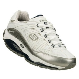 This is Skechers Shape-Ups Kinetix, one of the more popular within the Shape-Ups line.