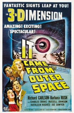 Let's Watch 50s Sci-Fi Classics!