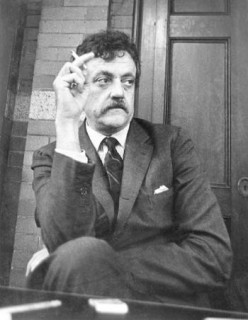 Kurt Vonnegut - American  Master Of Literature
